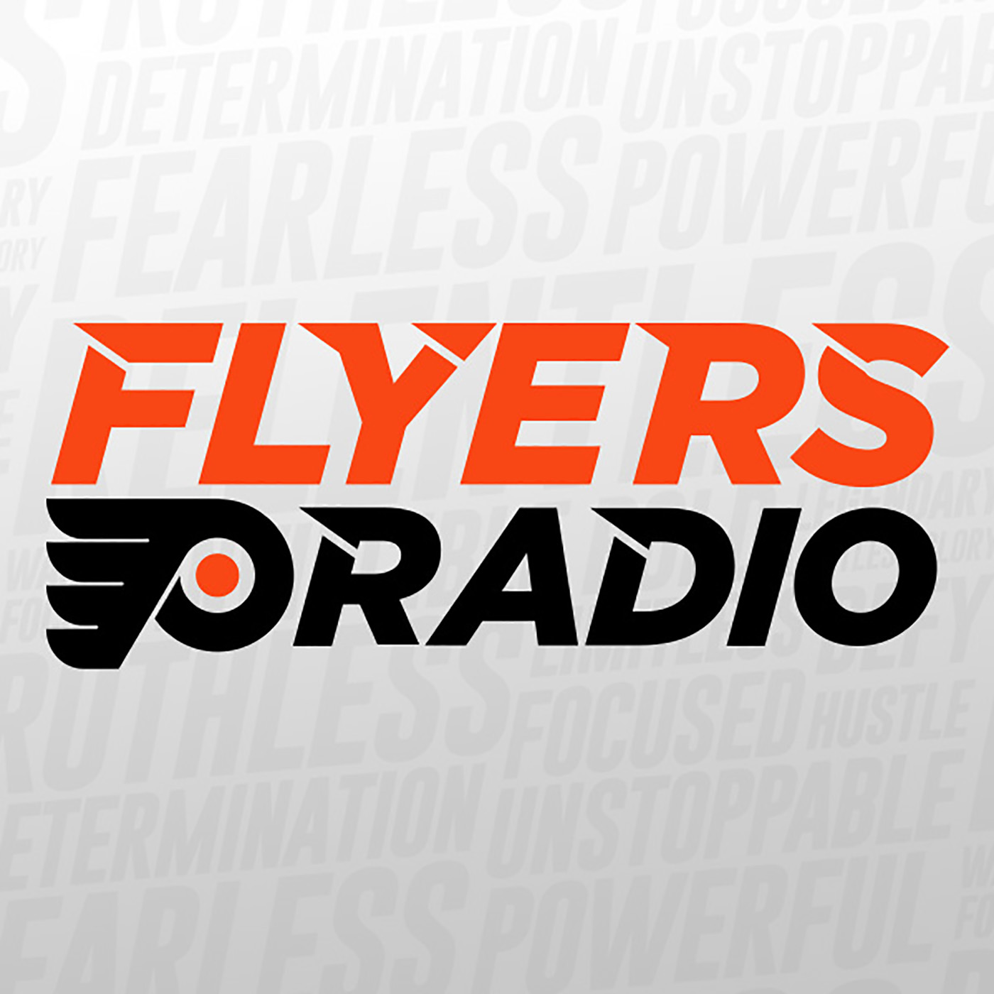 Flyers Radio 24/7 Podcasts